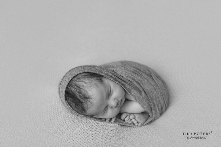 NEWBORN PHOTOGRAPHY STUDIO, STANSTED, ESSEX | SNUG AS A BUG