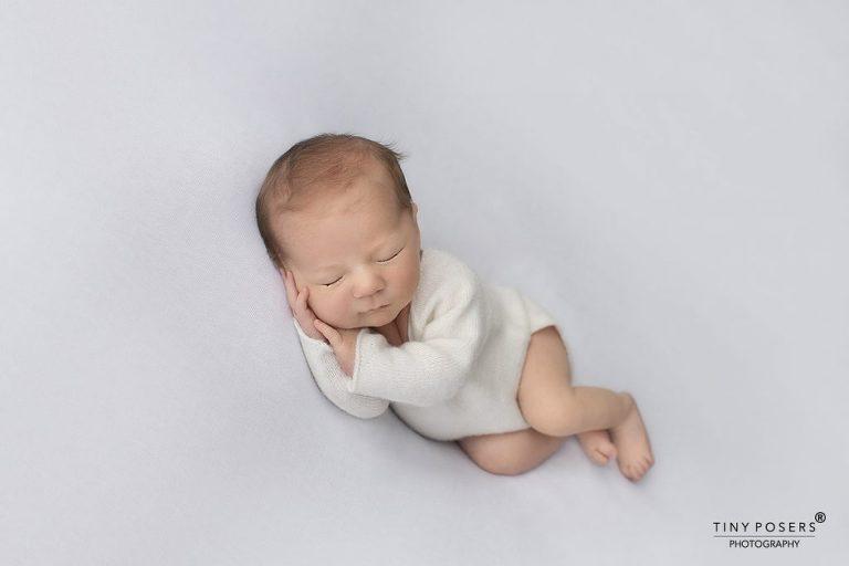 NEWBORN BABY PHOTOGRAPHER, SOUTH LONDON | DREAMY BOY