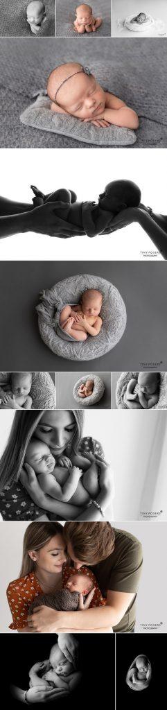 NEWBORN BABY PHOTOGRAPHER, WEST LONDON | BONNY BABY