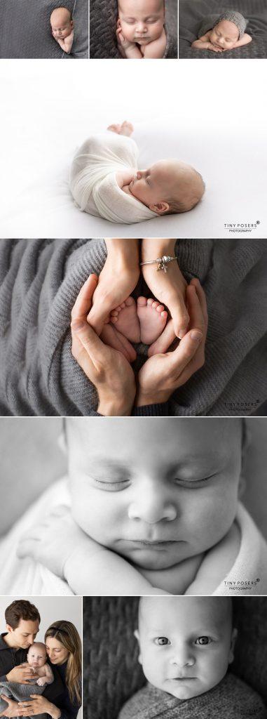 NEWBORN PORTRAIT PHOTOGRAPHER, EPPING, ESSEX | LITTLE POPPET