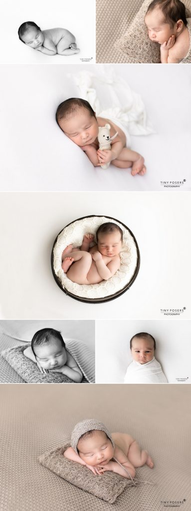 NEWBORN BABY PHOTOGRAPHY, NORTH LONDON | TINY DREAMER