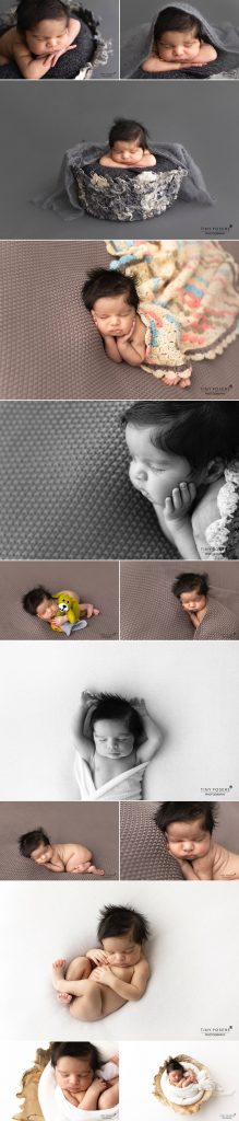 NEWBORN PHOTOGRAPHY, LONDON | SO SERENE