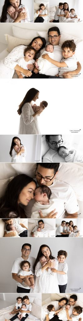 PHOTOGRAPHY STUDIO, KENSINGTON, LONDON | FAMILY FOREVER