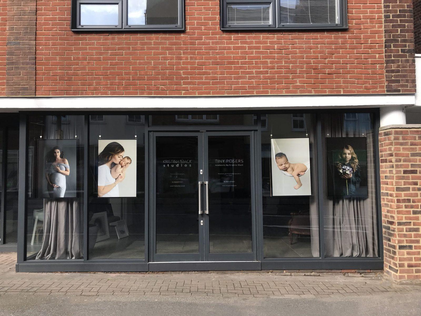 Luxury newborn baby photography studio Essex, London, Kristina Mack, Tiny Posers